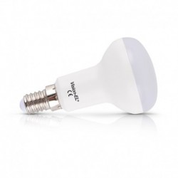 Miidex Lighting - {reference} - Ampoule LED E14 R50 Spot 5W 4000°K