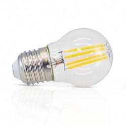 Ampoule LED E27 G45 Filament 4W Dimmable 2700°K