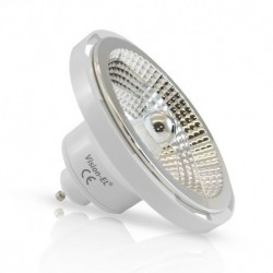 Miidex Lighting - {reference} - Ampoule LED GU10 ES111 13W 3000°K
