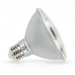 Miidex Lighting - {reference} - LED PAR30 12 Watt E27 4000°K IP65 Boite