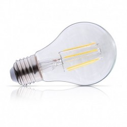Miidex Lighting - {reference} - Ampoule LED E27 Bulb Filament Dimmable 8W 2700°K