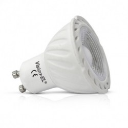 Ampoule LED GU10 Spot 5W 2700°K