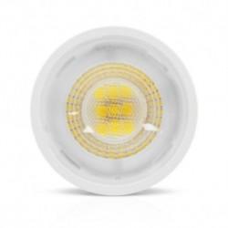 Miidex Lighting - {reference} - Ampoule LED GU10 Spot 7W 4000°K