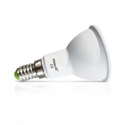 Miidex Lighting - {reference} - Ampoule LED E14 Spot 4W 3000°K