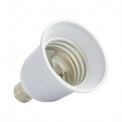 Miidex Lighting - {reference} - Adaptateur de culot E14 a E27