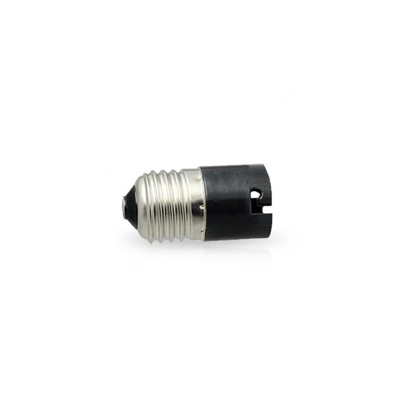 Miidex Lighting - {reference} - Vision-el | Adaptateur de culot E27 a B22