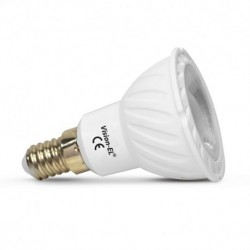 Miidex Lighting - {reference} - Ampoule LED E14 Spot  4W 4000°K