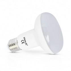 Ampoule LED E27 Spot R80  10W 4000°K