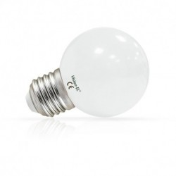 Ampoule LED E27 Bulb 1W 6000°K