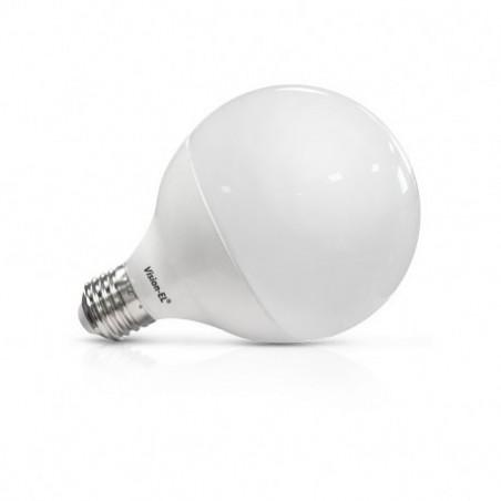 Ampoule LED E27 Globe 15W 6000°K