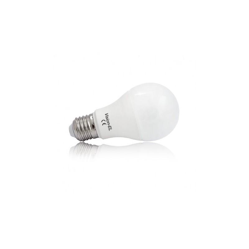Ampoule LED E27 Bulb 6W 6000°K