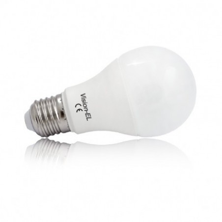 Miidex Lighting - {reference} - Ampoule LED E27 Bulb 12W 1150 LM 6000°K