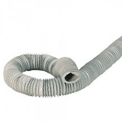 Atlantic - {reference} - Gaine PVC Type B - T127 B - Longueur 6m - Diamètre 125mm