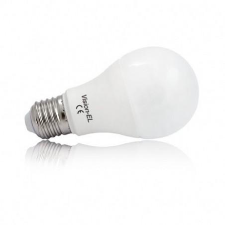 Ampoule LED E27 Bulb 10W 6000°K