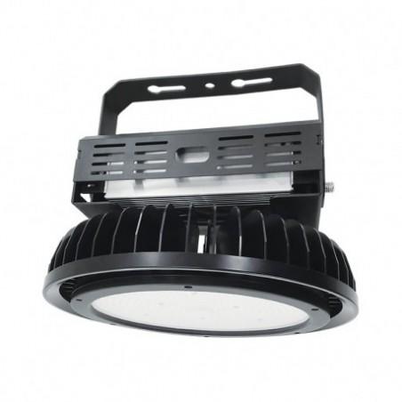 Lampe UFO LED 400W 4000°K IP65 Meanwell