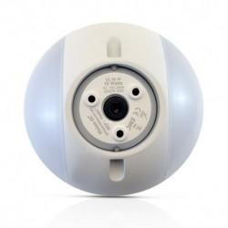 Miidex Lighting - {reference} - Applique Murale LED 10 Watt 4000°K Blanc IP65