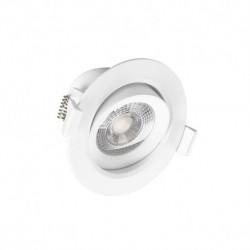 Spot LED Orientable 5W 4000°K