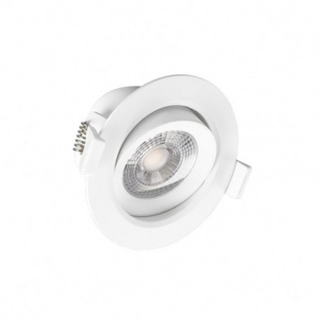 Spot LED Plafond 7 Watt 4000°K Boite