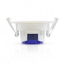 Miidex Lighting - {reference} - Spot LED Plafond 7 Watt 3000°K Boite