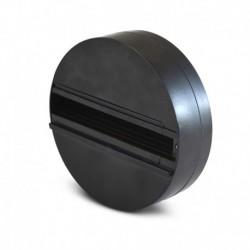 Miidex Lighting - {reference} - Patère Noir
