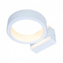 Miidex Lighting - {reference} - Applique Murale LED 16 Watt 230V 3000°K Blanc IP65