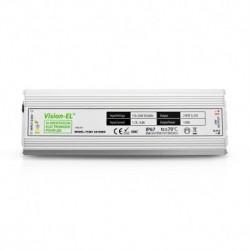 Miidex Lighting - {reference} - Alimentation pour LED 100W 24V DC