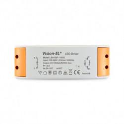 Miidex Lighting - {reference} - Alimentation pour LED Produit SAV