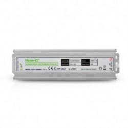 Miidex Lighting - {reference} - Alimentation pour LED 60W 24V DC
