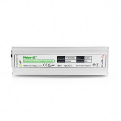 Miidex Lighting - {reference} - Alimentation pour LED 60W 12V DC