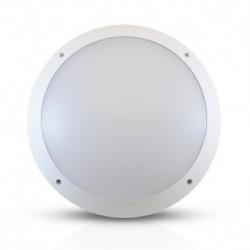 Plafonnier LED Hublot rond 30W Ø300mm 4000°K IP65