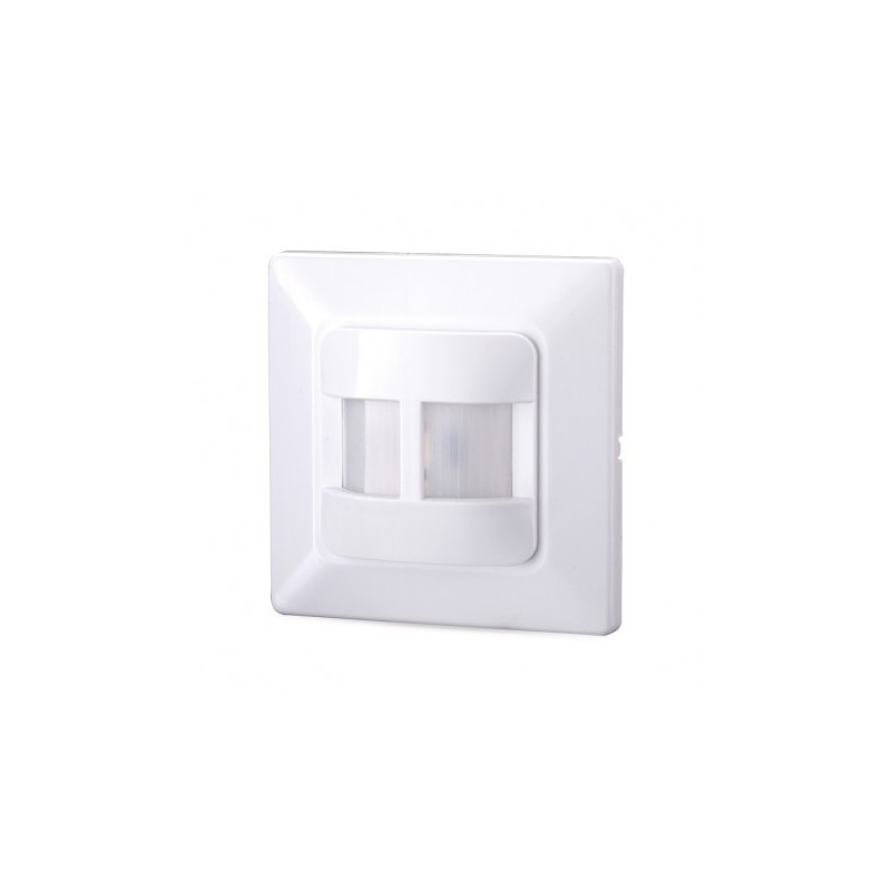 Interrupteur Automatique LED IR ON/OFF IP20 190°
