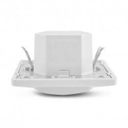 Miidex Lighting - {reference} - Interrupteur Automatique LED IR ON/OFF IP20 190°