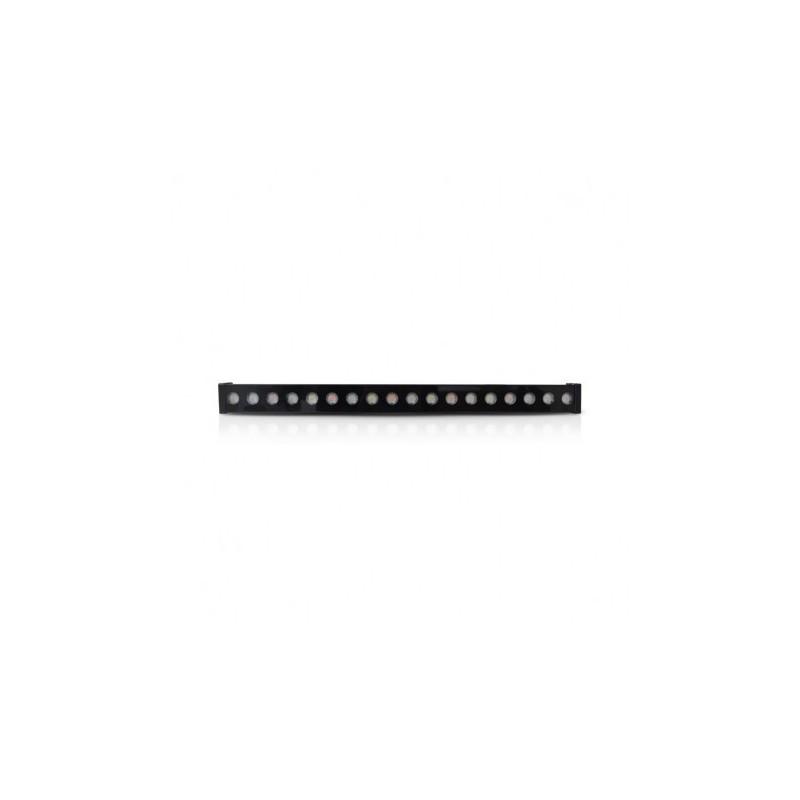 Miidex Lighting - {reference} - VISION-EL |Wall Washer LED traversant - 36W - RGB - 24VDC