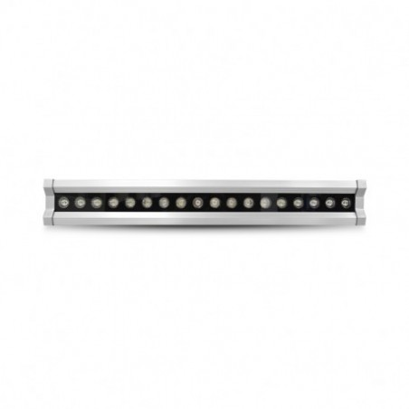 Miidex Lighting - {reference} - Wall Washer LED Controleur DMX Intégré 20W 3000°K