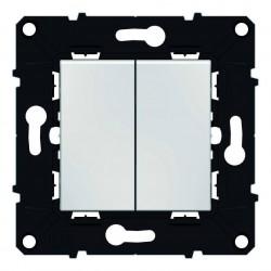 Arnould - {reference} - Arnould - 64002 - VV 10A DOUBLE ESP.EVOLUT BLANC