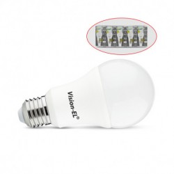 Ampoule LED E27 12W 1100 Lm 4000°K Boîte x5