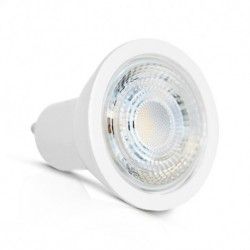 Miidex Lighting - {reference} - Ampoule LED GU10 Spot 6W Dimmable 6000°K
