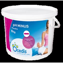 Océdis Ph minus poudre 5kg