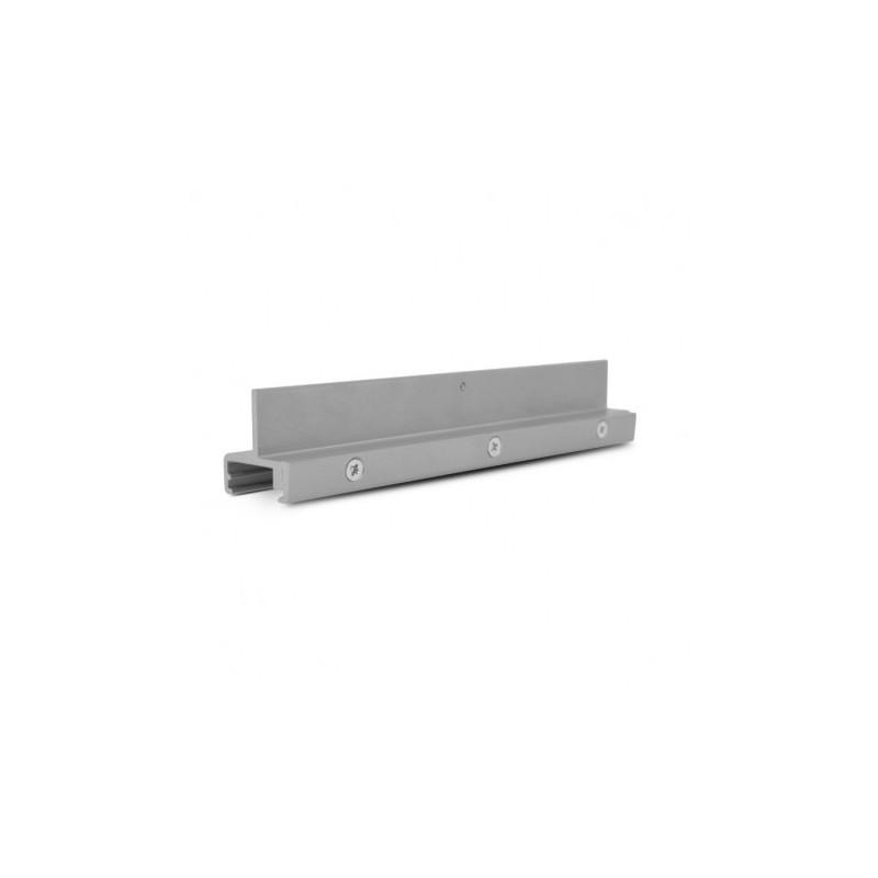 Miidex Lighting - {reference} - Fixation WSO-38 Aluminium argent (X 5)