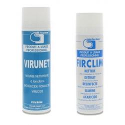 Virunet + firclim