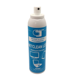 FIRCHIM - {reference} - Netclean LCD - Spray nettoyant écran LCD antistatique