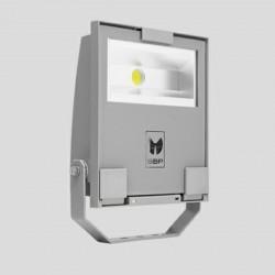 Prisma - 06105494 - Projecteur LED GUELL 1/S/W 60 40K-94 ETRC 220