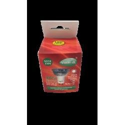 Ampoule LED GU10 spot 4W 6400°K