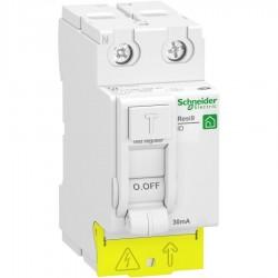 Schneider Electric - {reference} - Schneider Electric - R9PRA263 - Interrupteur Différentiel XP 2P 63A 30mA A