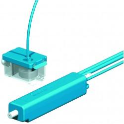 Aspen - {reference} - MINI AQUA BLEUE pompe de relevage bi-bloc 12 L/H