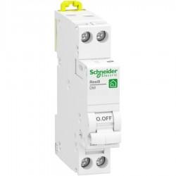 Schneider Electric - R9PFC616 - Disjoncteur XP 1P+N 16A C