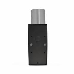APPLIQUE MURALE LED GU10 X2 INOX 304 IP54