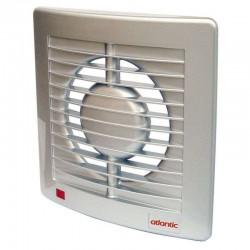 Plaque chromée pour ventilateur - STYLEA 100