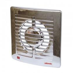 Plaque en inox pour ventilateur STYLEA 100