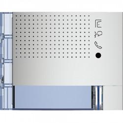 Facade micro HP 1 BP Allmetal